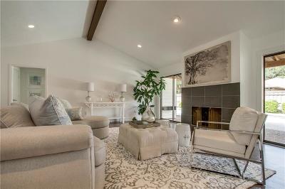Dallas Single Family Home For Sale: 6515 Duffield Drive