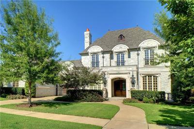 Colleyville Single Family Home For Sale: 7013 Westmont Drive