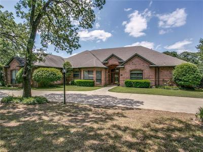 Tarrant County Single Family Home For Sale: 1820 N Kimball Avenue