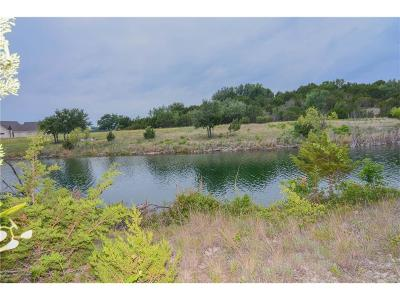 Erath County Residential Lots & Land For Sale: 822 Anglers Ridge
