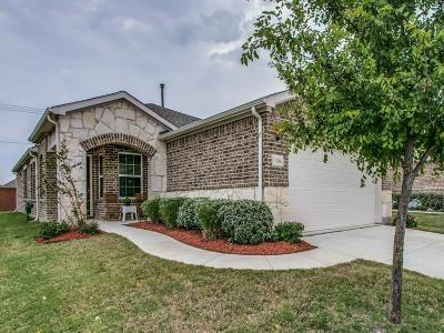 Frisco Single Family Home Active Kick Out: 3060 Oyster Bay Drive