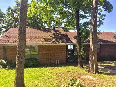 Mabank Single Family Home For Sale: 224 Southlake Drive