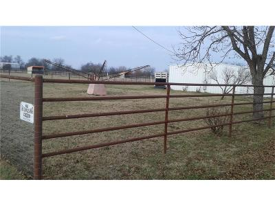 Terrell Farm & Ranch For Sale: 20002 Cr 324