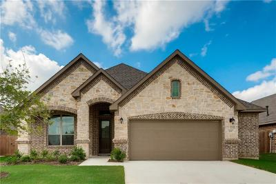Tarrant County Single Family Home For Sale: 909 Cloudlock Drive