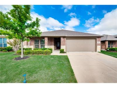 Prosper Single Family Home For Sale: 890 Lancashire Lane