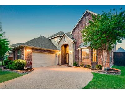 Sachse Single Family Home For Sale: 5908 Lakewind Lane