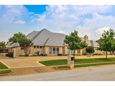 Dalworthington Gardens Single Family Home For Sale: 3605 Gardenia Drive