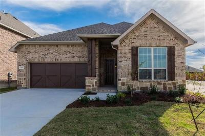 Aledo Single Family Home For Sale: 14937 Gentry Drive