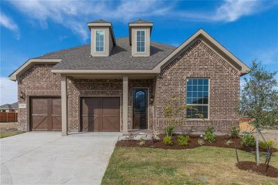 Aledo Single Family Home For Sale: 14936 Belclaire Avenue