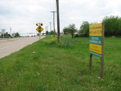 Mansfield Commercial Lots & Land For Sale: 2925 Fm Road 157 Highway