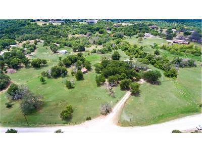 Fort Worth Single Family Home For Sale: 353 Mesa Grande Drive