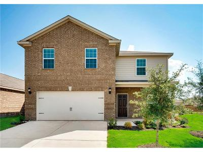Fort Worth Single Family Home For Sale: 6240 Obsidian Creek Drive