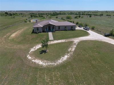 Godley Single Family Home For Sale: 14400 Fm 2331