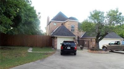 Duncanville Single Family Home For Sale: 419 Woodhaven Boulevard