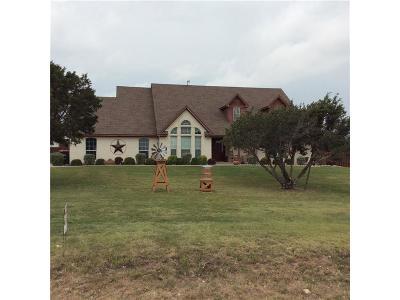 Rio Vista Single Family Home For Sale: 7724 Westover Hills Drive