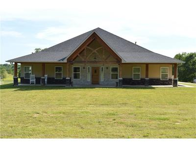 Farm & Ranch For Sale: 2820 Fm 2948