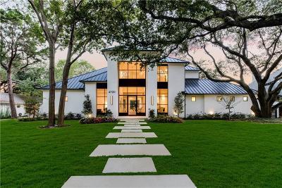 Royal Gardens Single Family Home For Sale: 4720 Irvin Simmons