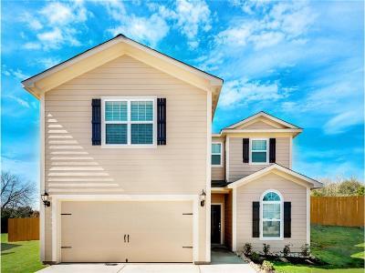 Dallas Single Family Home For Sale: 14285 Bridgeview Lane
