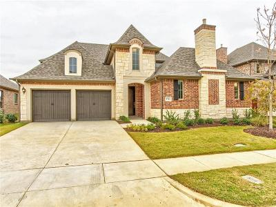 The Colony Single Family Home For Sale: 3741 Birmington