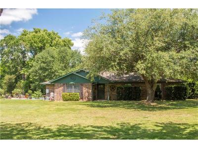 Single Family Home Sold: 361 Vz County Road 4516