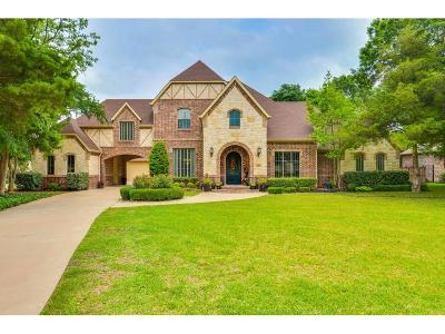 Ellis County Single Family Home For Sale: 4360 Powers Branch Drive