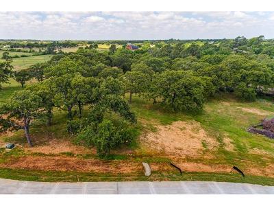 Argyle Residential Lots & Land For Sale: 6900 Chestnut Ridge Drive