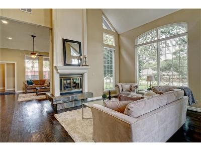 Colleyville Single Family Home For Sale: 3905 Oakbriar Lane