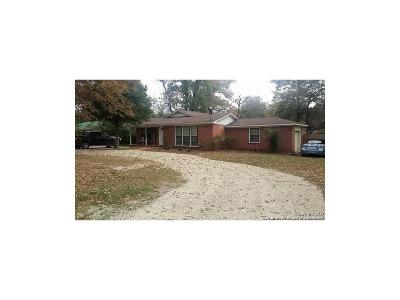Athens Single Family Home For Sale: 111 W Cayuga Drive