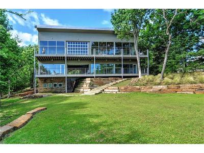 Grayson County Single Family Home For Sale: 5 Lakecrest Drive