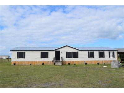 Kaufman Single Family Home For Sale: 3085 Sheila Circle