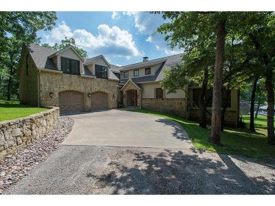 Athens Single Family Home For Sale: 3540 Pleasant Run Circle
