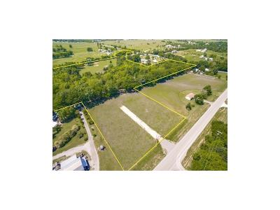 Celina, Carrollton Residential Lots & Land For Sale: County Road 172