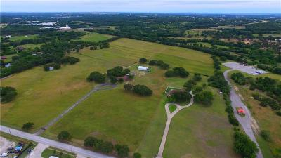 Weatherford Farm & Ranch For Sale: 117 Cartwright Park Road