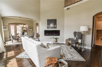 Carrollton Townhouse For Sale: 2917 Lindale Drive