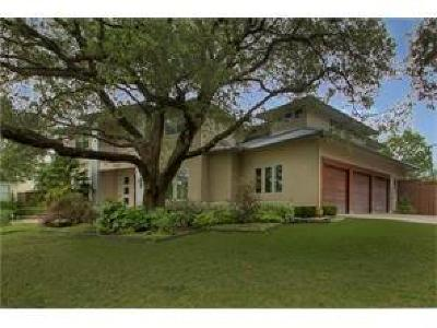 Dallas  Residential Lease For Lease: 11024 Eastview Circle