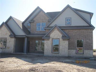 Single Family Home For Sale: 2508 Calgary Drive