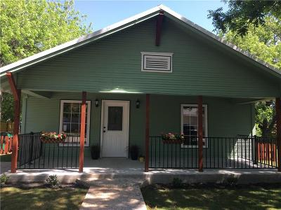 Comanche County Single Family Home For Sale: 205 W Neely Avenue
