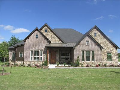 Burleson Single Family Home For Sale: 2533 Lime Court