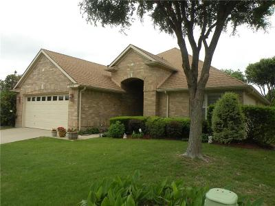 Denton TX Single Family Home For Sale: $265,900
