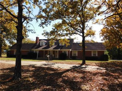 Emory Single Family Home For Sale: 2402 E. Highway 69