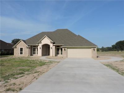 Cedar Creek Lake, Athens, Kemp Single Family Home For Sale: 17756 Country Club Drive