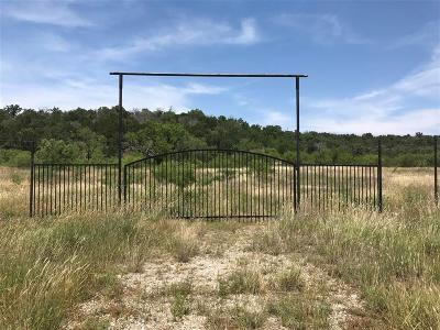 Stephens County Residential Lots & Land For Sale: 17030 Fm 1148