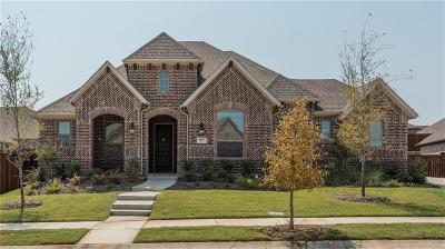 Oak Point Single Family Home For Sale: 9924 Snake River