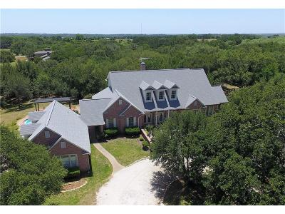Somervell County Single Family Home For Sale: 3138 County Road 303