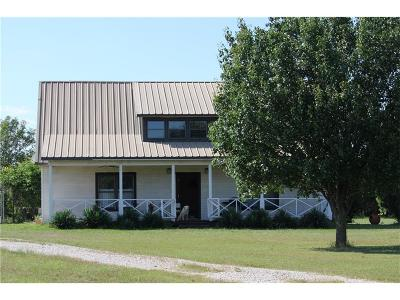 Emory Single Family Home For Sale: 836 Rs County Road 1250