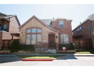 Farmers Branch Rental For Rent: 13648 Greystone Drive