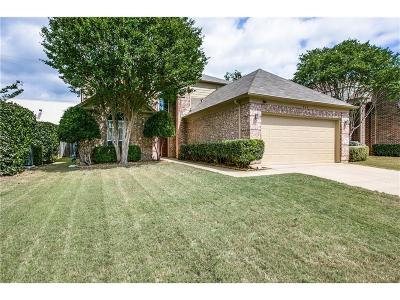 Euless Single Family Home For Sale: 913 Waterford