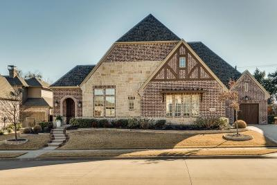 Prosper Single Family Home For Sale: 4060 Teton Place