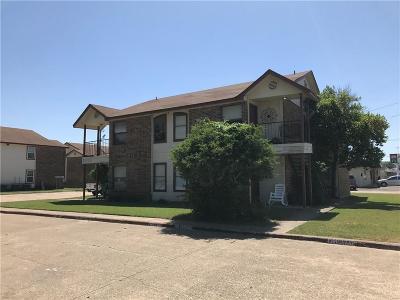 Tarrant County Multi Family Home For Sale: 5116 Stanley Keller Road