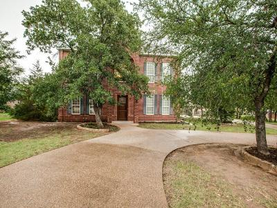 Lipan Single Family Home Active Contingent: 119 Sugartree Circle